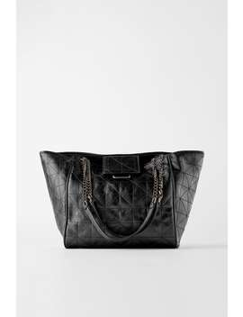 Shopper Soft Rock by Zara