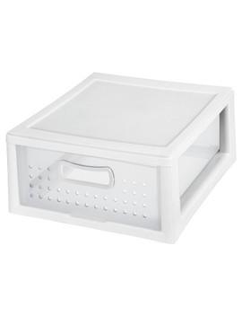 Sterilite Storage Drawers   White by Sterilite
