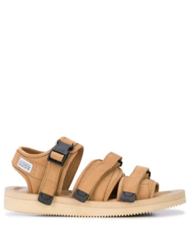 Kisee V Touch Strap Sandals by Suicoke