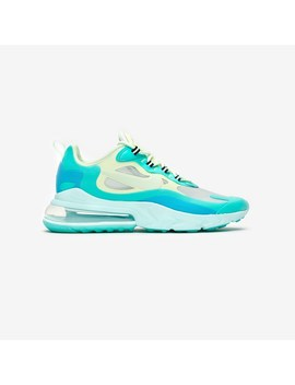 Air Max 270 React   Numéro D'article Ao4971 301 by Nike Sportswear