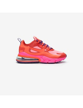 Wmns Air Max 270 React   Numéro D'article At6174 600 by Nike Sportswear