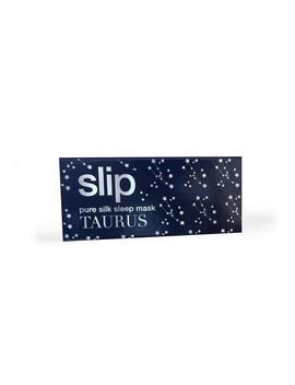 Pure Silk Sleep Mask  Zodiac Collection   Taurus by Slip
