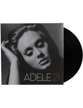 Adele   21   Vinyl by Adele