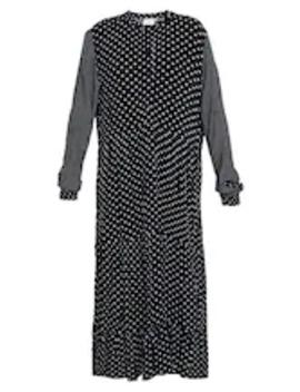 Dotta Amber Dress   Długa Sukienka by Kaffe