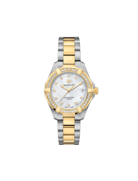 Tag Heuer Aquaracer 300 Quartz Ladies Watch by Tag Heuer