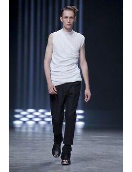 <Span><Span>Rick Owens Knitwear Men's Top Island Ss13</Span></Span> by Ebay Seller