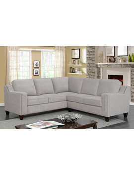 Ellendale Fabric Sectional by Costco