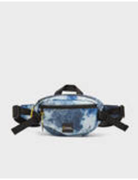 National Geographic Belt Bag by Bershka