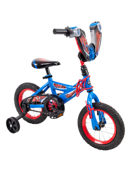 "Huffy 12"" Marvel Spider Man Boys' Bike by Huffy"
