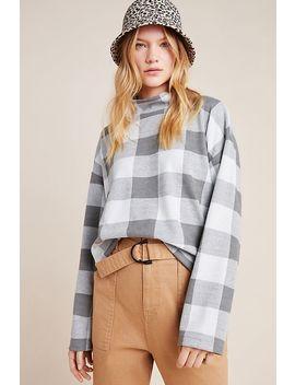 Samia Plaid Pullover by Bb Dakota