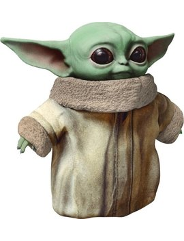 """The Child 11"""" Plush   Green by Star Wars"""