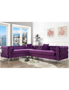 Kaufman Reversible Stationary Sectional by Joss & Main