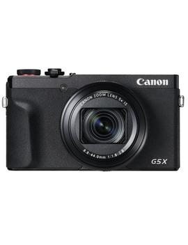 Canon Power Shot G5 X Mii Compact Digital Camera by Canon