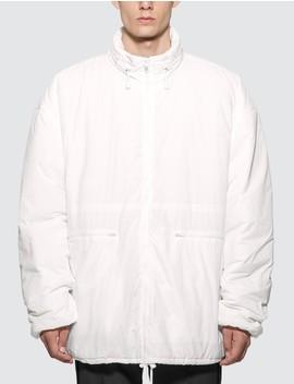 Sports Jacket With Bumbag by              Maison Margiela