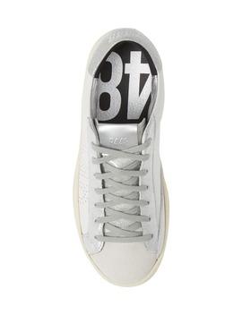P488 John Low Top Sneaker by P448