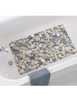 Mainstays Stones Bath Mat, 1 Each by Mainstays