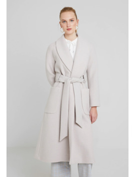 Cosy Bathrobe Coat   Mantel by Ivy & Oak