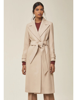 Cosy    Trenchcoat by Ivy & Oak