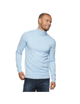 Men's Xray Turtleneck by Xray
