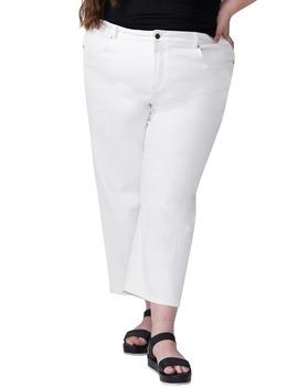 Crop Boyfriend Jeans by Universal Standard