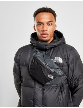 The North Face Lumbnical Waist Bag by Jd Sports