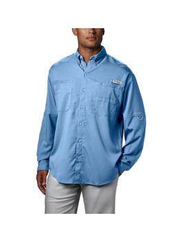 Men's Pfg Tamiami™ Ii Long Sleeve Shirt by Columbia Sportswear