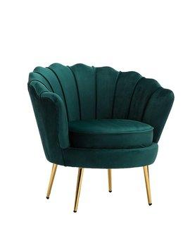 Pruett Tub Chair by Canora Grey