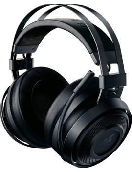 Nari Essential Wireless Thx Spatial Audio Gaming Headset For Pc And Play Station 4   Black by Razer