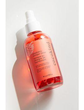 Cocokind Raspberry Vinegar Facial Toner by Cocokind