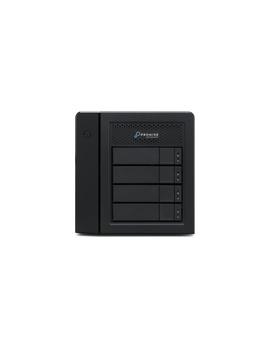 Promise Pegasus3 R4 16 Tb (4 By 4 Tb) Raid Storage by Apple