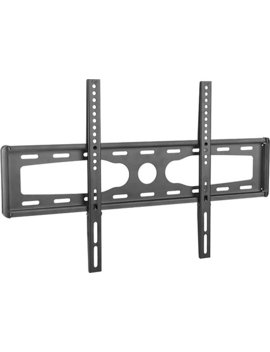 """Fixed Wall Mount For Most 37""""   70"""" Flat Panel T Vs   Black by Dynex™"""
