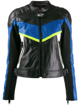 Alpinestars Logo Jacket by Diesel