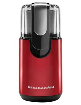 Bcg111 Er Blade Coffee Grinder   Empire Red by Kitchen Aid