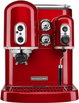 Pro Line Series Coffeemaker   Candy Apple Red by Kitchen Aid
