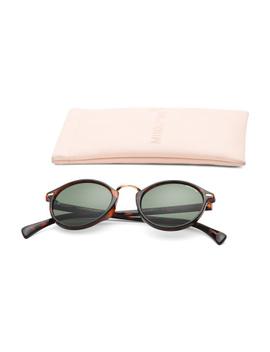Round Designer Sunglasses by Tj Maxx