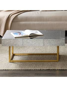 Sylvain Console Table by Mercer41