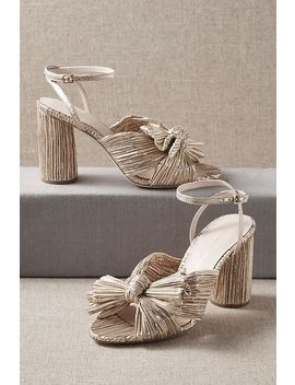 Loeffler Randall Camellia Heels by Loeffler Randall