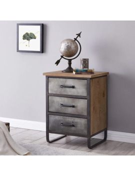 Firs Time & Co.® Modern Farmhouse Accent Chest by Generic