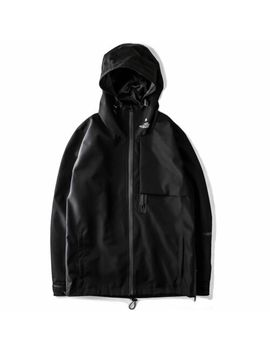 Spectre Jacket by Undisclosed