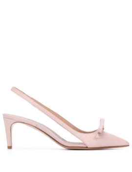 Red(V) Sadie Slingback Pumps by Red Valentino