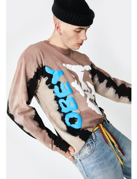 The Creeper 2 Long Sleeve Tee by Obey