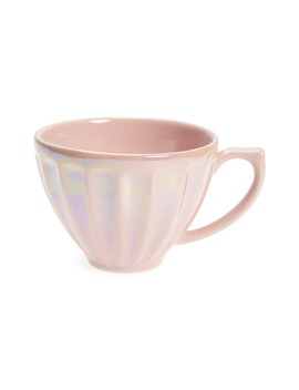 Luster Latte Mug by Anthropologie