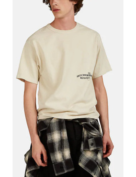 """""""No Prettier Sight"""" Cotton T Shirt by Reese Cooper"""