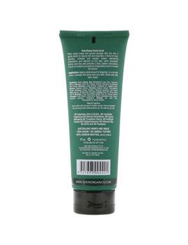Sukin, Super Greens, Detoxifying Facial Scrub, 4.23 Fl Oz (125 Ml) by Sukin