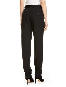 Y/Tag Multi Loop Wool Trousers by Y/Project