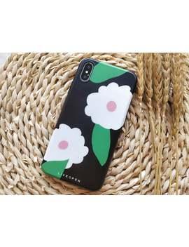 Cute Flora Fresh I Phone Case I Phone Xs Max Case I Phone Xs Case I Phone Xr Case I Phone X Case I Phone 8 Plus Case 8 Case 7 Plus 7 6 S 6 by Etsy