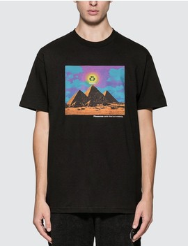 Karma T Shirt by Pleasures