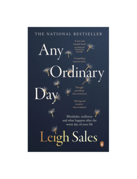 Any Ordinary Day   Leigh Sales by Target