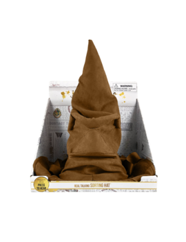 Harry Potter Talking Sorting Hat by Harry Potter