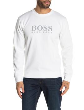 Fashion Sweatshirt by Boss